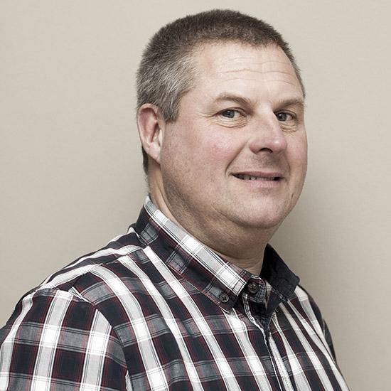 Jacob Nijkamp : Penningmeester